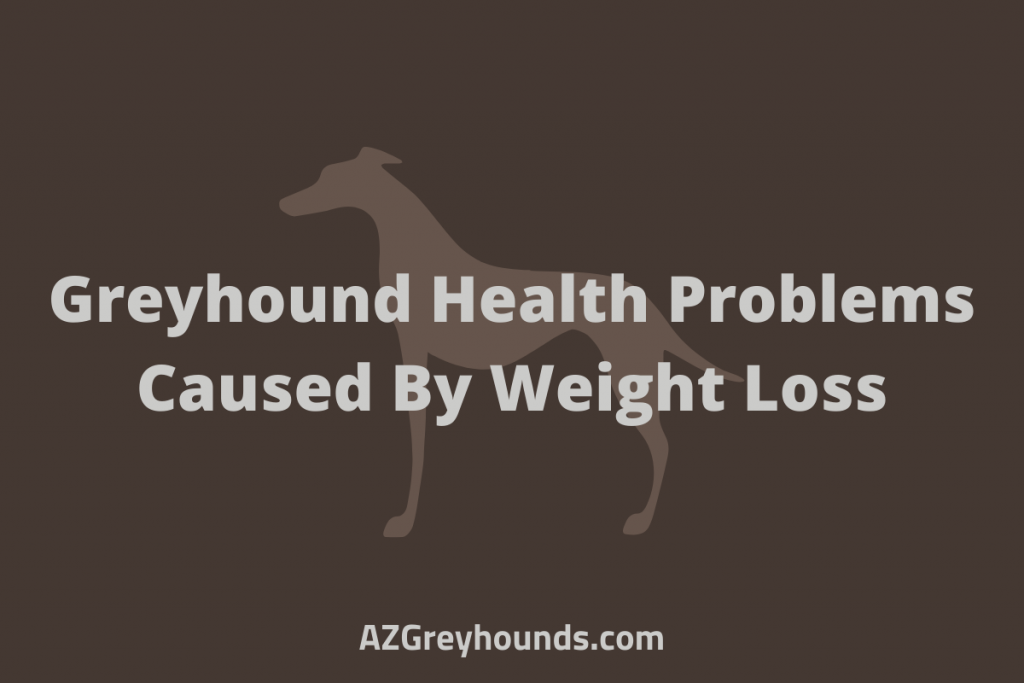 Health Problems Caused By Weight Loss